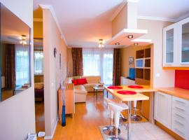 Hotel Photo: Apartment Budapest Peace
