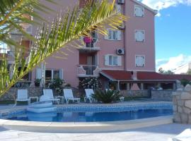 Hotel Photo: Apartments Roxsi