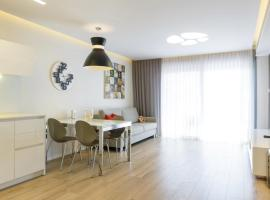 Hotel Photo: Modern Deluxe TLV apartment
