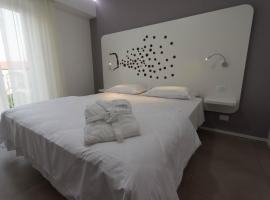 Aether Suites Tropea Tropea Italy