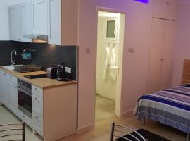 Mylos Court Apartments Limassol Republic of Cyprus