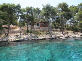 Hotel Photo: The Diamond of Hvar