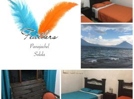 Hotel photo: Casa Feathers