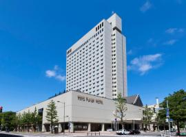 A picture of the hotel: Keio Plaza Hotel Sapporo
