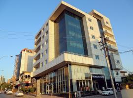 Hotel Photo: Hotel Halwachy
