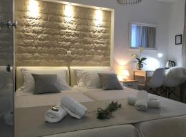 Hotel Photo: Central Split Apartments and Rooms Paese