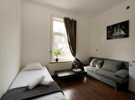 A picture of the hotel: Apartment Bilderdijkstraat
