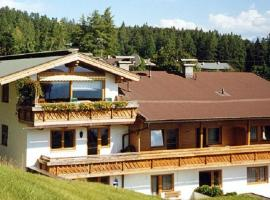 Hotel Photo: Mosern bei Seefeld Apartment 1