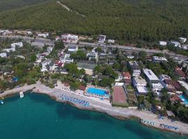 Hotel Photo: Greenport Bodrum Hotel