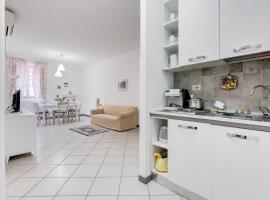Hotel photo: Saint Peter Station Apartment Vocatio
