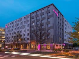 Hotel Photo: Moxy Frankfurt Airport