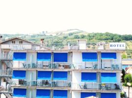 Hotel Photo: Mare Blu Resort