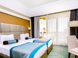 Rixos Bab Al Bahr - Ultra All Inclusive Ras Al Khaimah United Arab Emirates