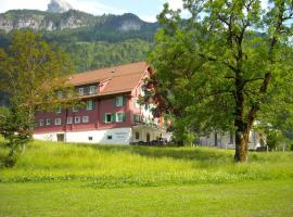 Gasthaus Grafenort Grafenort Switzerland