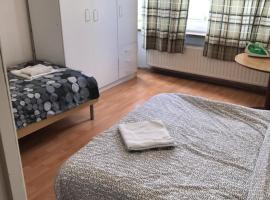 Hotel Photo: Apartment Zaventem Airport 1
