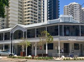 Hotel Photo: Coolangatta Sands Hotel