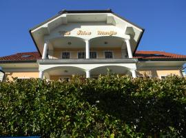 Hotel Photo: Vila Silva Marija Apartments