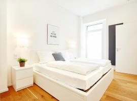 HomeBase - Serviced Apartments