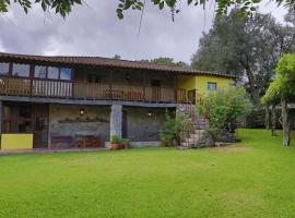 Hotel Photo: Quinta do Galgo