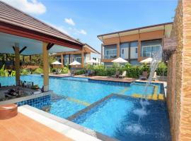 Hotel Photo: Phutara Lanta Resort - Koh Lanta