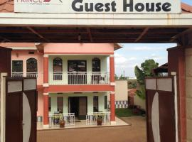 Hotel Photo: Prince Guest House