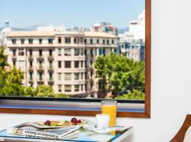 UR Palacio Avenida - Adults Only Palma de Mallorca Spain