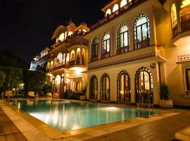 Hotel Photo: Shahpura House