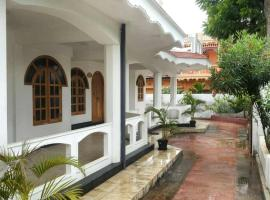 Hotel Photo: Chandra Guesthouse