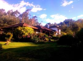 Hotel Photo: Hosteria Caballo Campana