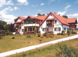 Hotel photo: Landhaus Dampf