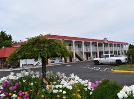 Hotel Photo: Red Carpet Inn & Suites Culpeper