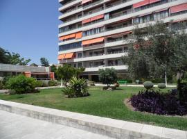 Hotel photo: Apartments Easy La Nogalera