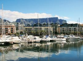 Waterfront Village Cape Town South Africa