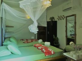 Hotel Photo: Garden Cottage Arugambay