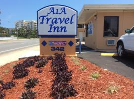 Hotel Photo: A1A Travel Inn