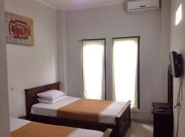 Hotel Photo: Hotel Warta Dua