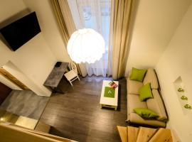 A picture of the hotel: Apartamenty Winnicy Kresy II