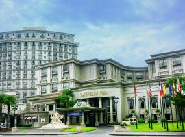 Hotel Photo: The Imperial Residence Vung Tau