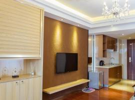 Hotel Photo: Perfect Serviced Apartment