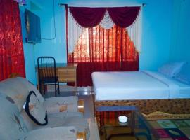 Hotel Photo: Haji Sultan Residential Hotel & Community Center