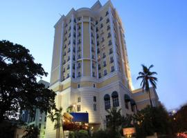 The Residency Towers Chennai India