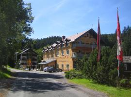 Hotel Photo: Hotel Ladenmühle