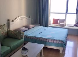 Hong Duo Duo Apartment Weihai China