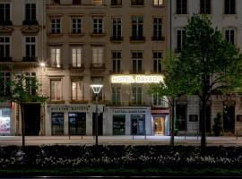 Hotel photo: Bayard Bellecour