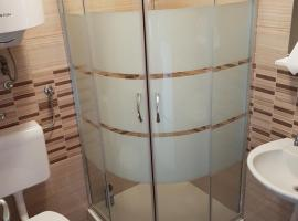 Hotel Photo: Rooms Metalac