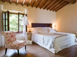 Hotel Photo: Borgo I Vicelli Country Relais
