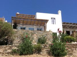Hotel Photo: Sea View Villa Serifos Island