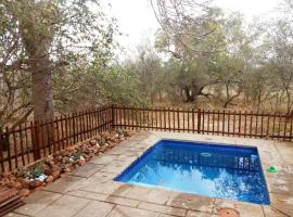 Hotel Photo: Kudu Cottage
