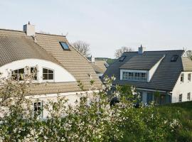 Hotel Photo: Seedorf-Am-Neuensiener-See-Whg-24