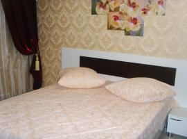 Hotel Photo: Apartment on Libknekhta 197